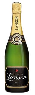 Lanson Champagne Brut Black Label 750ml
